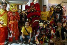 Di Vietnam, Seniman Pamer Lukisan dan Kesenian Borobudur