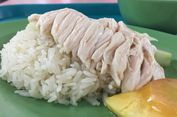 Netizen Singapura Geram, Nasi Hainan Dimasak Berbeda oleh Koki Inggris