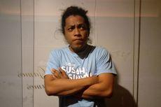 Arie Kriting Galang Dana untuk Bantu Korban Gizi Buruk di Asmat