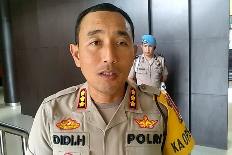 Kapolresta Palembang Kombes Pol Didi Hayamansyah memastikan jika tidak ada pegerakan people power di Palembang pada 22 Mei mendatang.