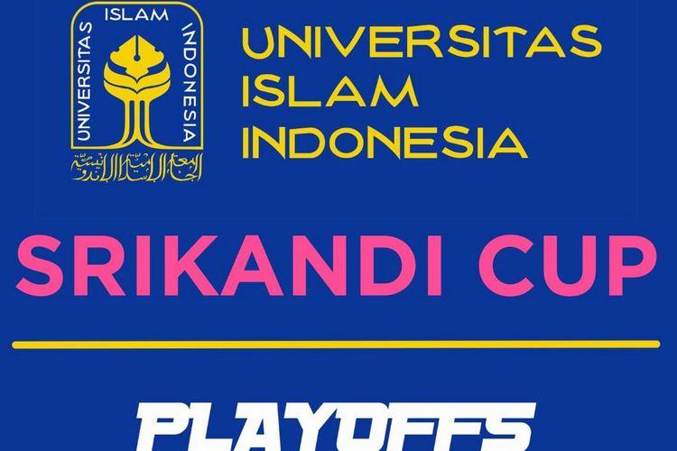 Perhelatan play-off digelar pada Senin (22/4/2019) di GOR Ki Bagoes Hadikoesoemo, Kampus Terpadu UII, Jl. Kaliurang Km. 14,5 Sleman, Yogyakarta.