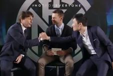 Conte Ingin Lepas 3 Pemain Ini Saat Bertemu CEO Inter Milan
