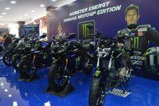 Yamaha NMAX Tak Kebagian Jubah MotoGP