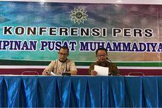 PP Muhammadiyah Kecam Serangan AS dan Sekutunya ke Suriah