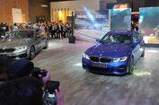Mobil Baru Seri-3 M Sport Meluncur di GIIAS 2019 Nyaris Rp 1 Miliar