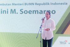 Rombak Direksi PT KAI, Menteri BUMN Berhentikan Edi Sukmoro sebagai Dirut