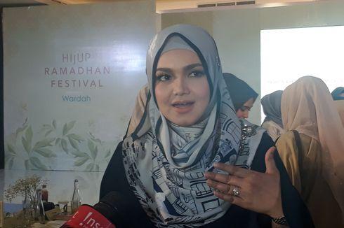 Bagi Siti Nurhaliza, Musik dan Bisnis Sama-sama Istimewa