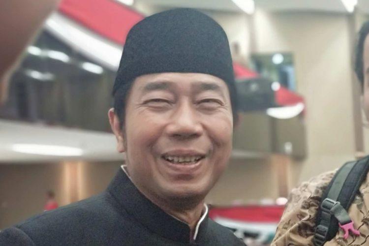 Pindah Partai, Lulung jadi Calon Anggota DPR dari PAN