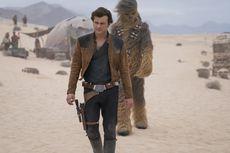 Solo: A Star Wars Story, Berandal yang Berubah Jadi Pilot Andal