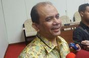 Politisi Hanura Dossy Iskandar Nyaleg Lewat Nasdem di Pemilu 2019