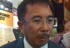 Diduga Menyuap Pejabat Kemenkeu, Wali Kota Balikpapan Enggan Komentar