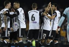 Hasil Liga Spanyol, Barcelona Didekati Valencia