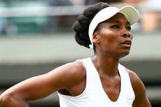 Venus Williams Langsung Tersingkir