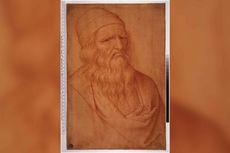 Punya Masalah Ini, Leonardo Da Vinci Tak Rampungkan Lukisan Mona Lisa