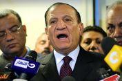 Berniat Jadi Capres, Mantan Jenderal di Mesir Malah Ditangkap