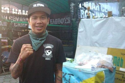 Ginan Koesmayadi, Pendiri Komunitas Rumah Cemara Meninggal di Bandung
