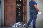 Penembakan Massal Saat Misa di Katedral Brasil, 4 Orang Tewas