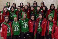 Kisah Tim Sepak Bola Wanita Afghanistan, Mulai Diludahi hingga Dibom