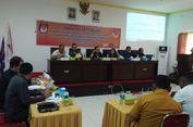 Data Pemilih Bermasalah, Penetapan DPT Tiga Kabupaten di NTT Ditunda