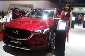 Mazda Indonesia Yakin Capai 8.000 unit Sampai Akhir Tahun
