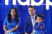 Cerita Christian Sugiono, Menjadi Teman Bagi Anak