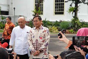 "Istana: Presiden Khawatir #UninstallBukalapak Ganggu Bisnis ""E-commerce"""