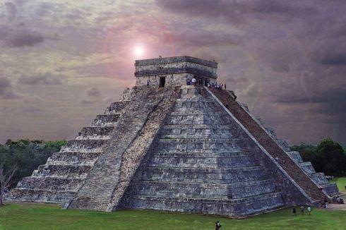 Setelah 500 Tahun, Misteri Kepunahan Suku Aztec Akhirnya Terpecahkan