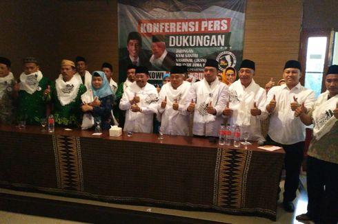 Khofifah Akui Elektabilitas Jokowi - Ma'ruf Amin di Jabar Masih Lemah