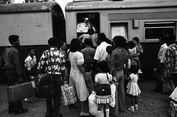 Hari 150 Tahun Lalu, Perjalanan Perdana Kereta Api di Pulau Jawa