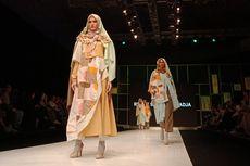 UKM Berperan Penting Bawa Indonesia Jadi Kiblat Fesyen Muslim Dunia
