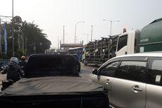 Antrean di Pelabuhan Tanjung Priok Disebabkan Mesin Tak Bisa Terima Semua Uang Elektronik