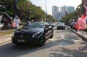 Menyesatkan Diri dengan Mercedes-Benz GLA 200