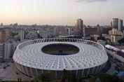Debat Capres Ukraina Digelar di Stadion Final Liga Champions 2018
