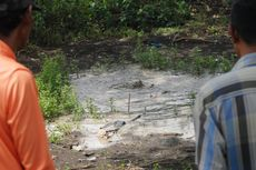 Menurut Peneliti, Ada Kandungan Gas Alam di Bawah Sendang Beluk di Grobogan
