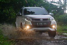 Nasib Toyota Rush Lawas di Pasar Mobil Bekas