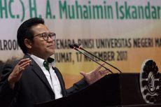 Muhaimin Iskandar: Islam Terlalu Mulia untuk Dijadikan Simbol Politik