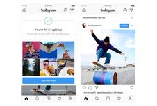 Fitur Anti-Ketagihan Instagram Tengah Diuji Coba
