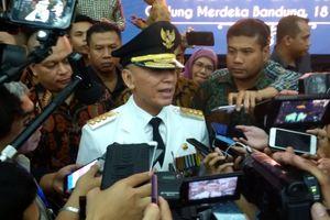 PAN Pertanyakan Sikap Pemerintah Lantik Irawan Jadi Penjabat Gubernur Jabar