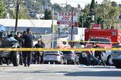 Drama Penyanderaan di Supermarket di Los Angeles, Satu Orang Tewas
