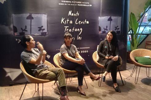 Angga Dwimas Sasongko Tak Mau Buru-buru dalam Penggarapan Film NKCTHI