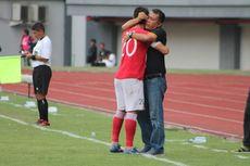 Dikalahkan PSM, Pelatih Semen Padang Tetap Puji Pemainnya