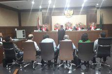 Enam Anggota DPRD Sumut Didakwa Terima
