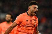 Oxlade-Chamberlain Senang atas Dukungan Liverpool