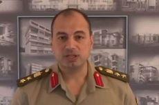 Berniat Maju Pilpres, Kolonel di Mesir Dipenjara 6 Tahun
