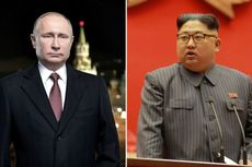 Putin: Kim Jong Un Menang