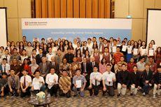123 Siswa Indonesia Raih Penghargaan