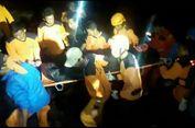 Dua Korban Tenggelam di Makassar Ditemukan Tewas