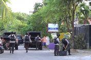 Ada Benda Diduga Bom, Warga Banda Aceh Panik