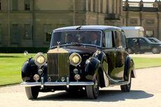 Fakta Unik Rolls-Royce, Kembangkan Mesin Pesawat hingga Diakuisisi