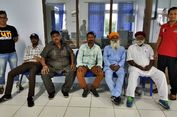 Mengemis dan Meramal, 5 Turis India Diamankan Imigrasi Nunukan